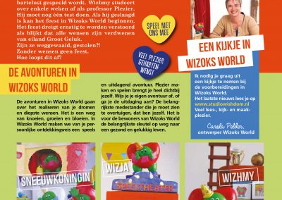 wizoks world magazine 01