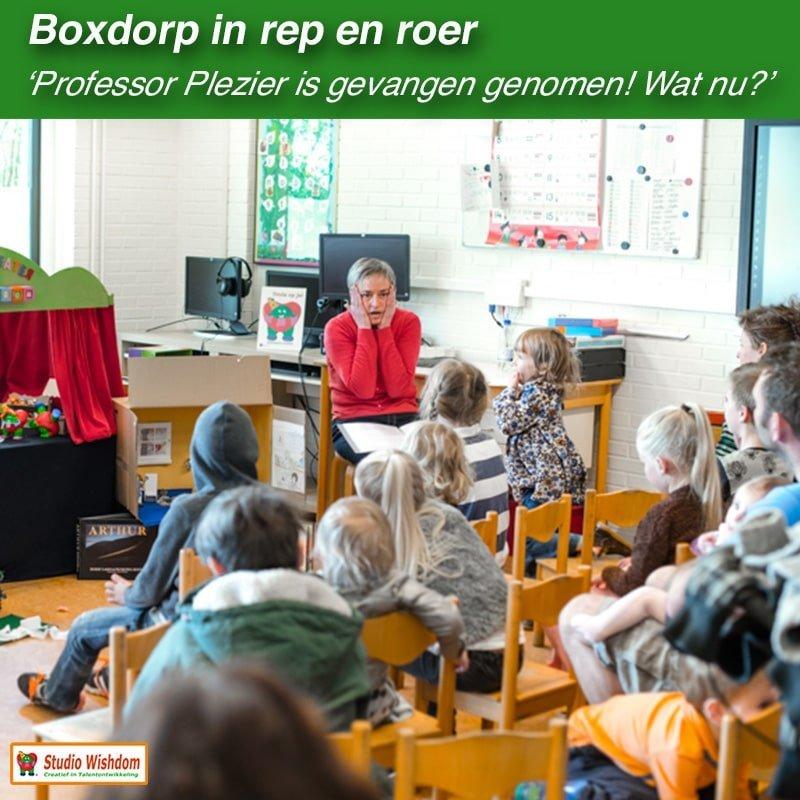 Galerij voorstelling Boxdorp 02
