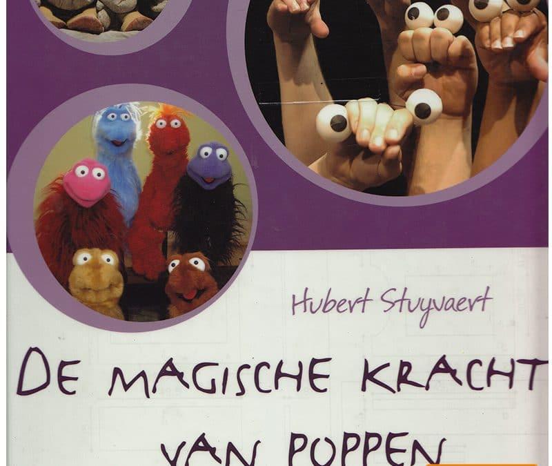 Magische kracht van poppen