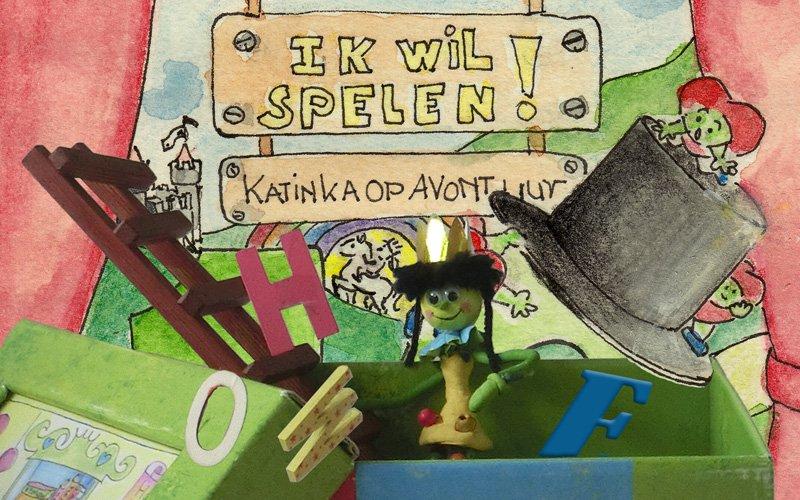 StoryArt Kids 6 okt Kortenhoef