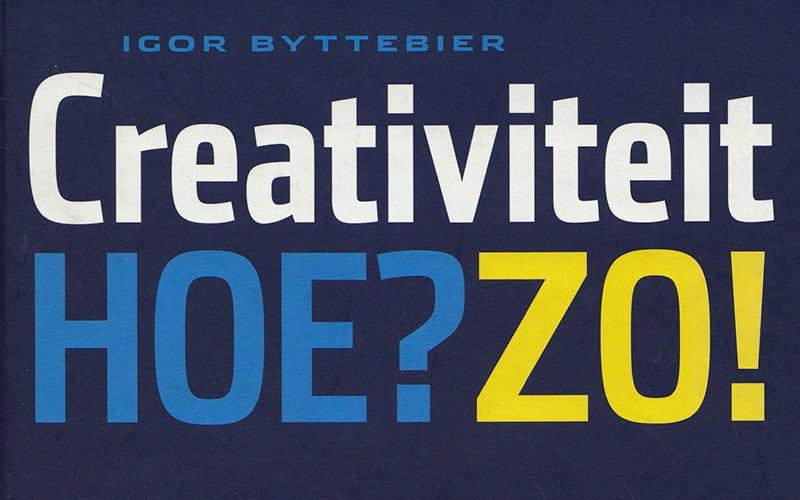 Creatieve ontwikkeling